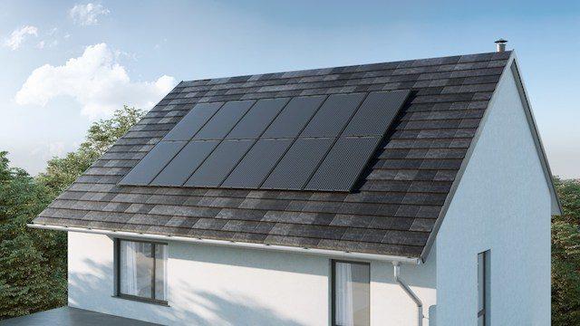 日産は自社の太陽光エネルギーのパッケージを発売