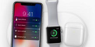 Apple社、AirPower充電器は9月前に発売しない可能性