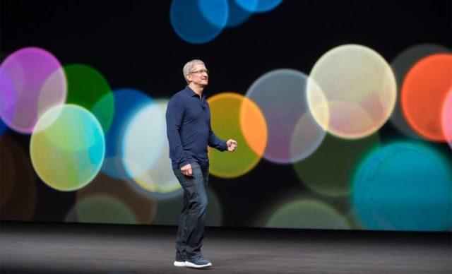 Apple社はFacebook社からデータの受取を否定