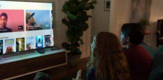 Apple社の動画サブスクリプションサービスはNetflixより安価