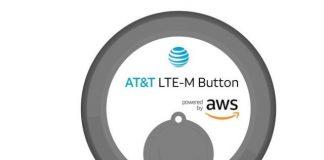 AT&TがAmazonのDash ボタンをLTE-Mボタンと一緒に引き受け
