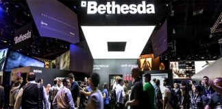Bethesda E3 2018 会見はもう間近
