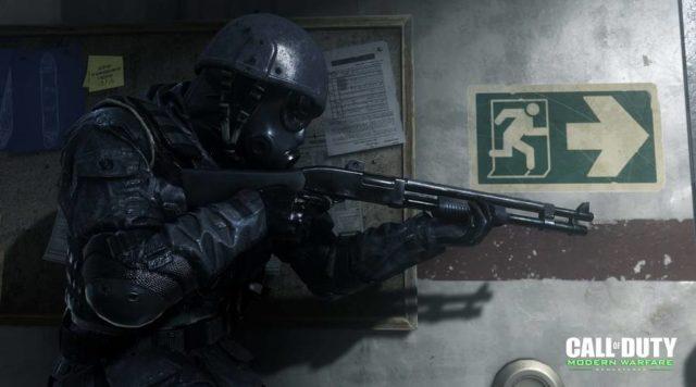 2019 Call of DutyはModern Warfare 4と推測