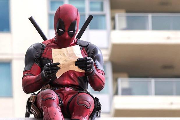 Deadpool 2がR指定の映画で初日興行収入2位