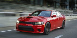 Fiat Chryslerはクルーズコントロール問題で480万台リコール