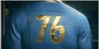Fallout76がオンラインサバイバル RPGになる