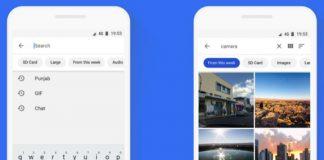 Google社は同社のFiles Go Appを中国で公開