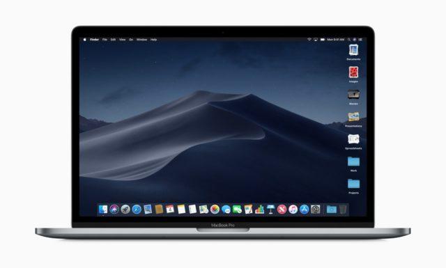 Apple社はMacOS以外の32ビットアプリをサポートせず