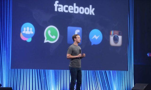 Zuckerberg氏の欧州議会は今やライブストリーミングで公開