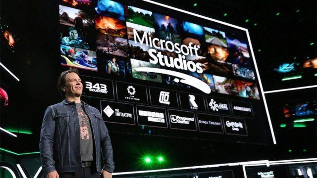 Microsoft社は独自のゲームストリーミングサービスを開発中