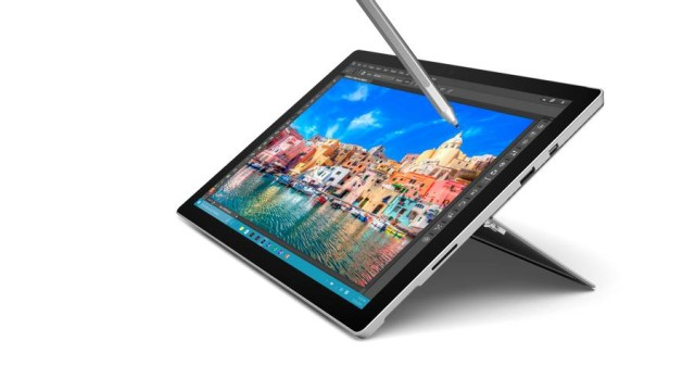 Microsoft社、来年Surface Pro 6「大幅再設計」予定