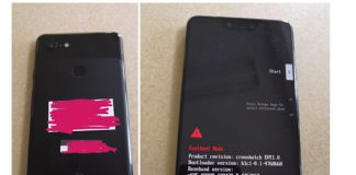 Pixel 3 XLプロトタイプでアップデートしたデザインとノッチを公開