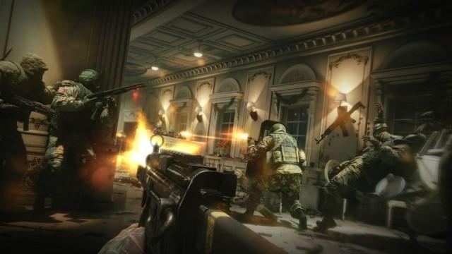 Rainbow Six SiegeがPS4、Xbox One、PCで今週末無料  Adnan Farooqui 2018/5/16 07:09 (米国太平洋標準時)