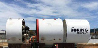 Eron Musk氏のボーリング会社がシカゴ市で高速リンクを建設