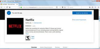 Windows10ユーザーはすぐにリモートインストールアプリ可能