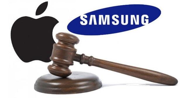 Apple社、Samsung社から損害賠償再審で10億ドルを要求