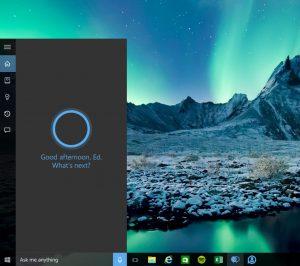 Windows 10でCortanaを無効にする方法