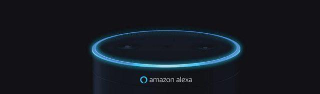 iOS用Alexaのアプリついに音声制御取得
