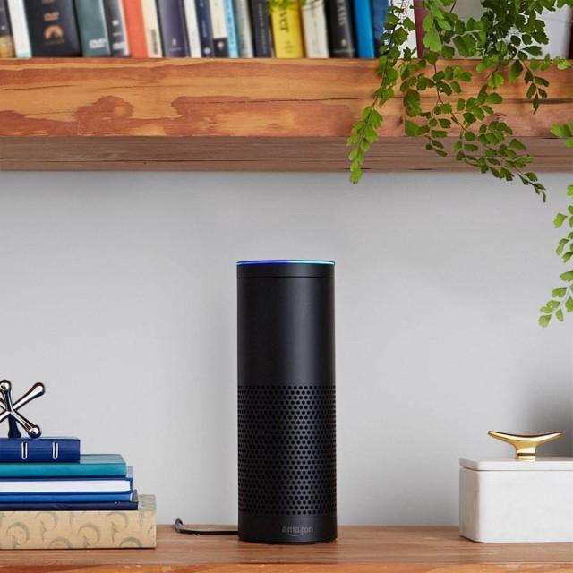 Amazon社より良い音楽再生コントロールのためのAlexa Castを開始