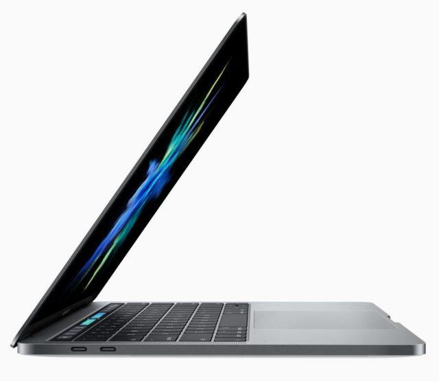 2018年MacBook Pro用アップデートリリース、スロットルバグに対応