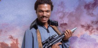 オリジナルのLando CalrissianがStar Wars: Episode IXに復帰の兆候