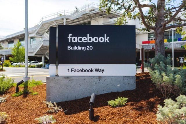 Facebook社は英国プレミアリーグの放映権を獲得する意向