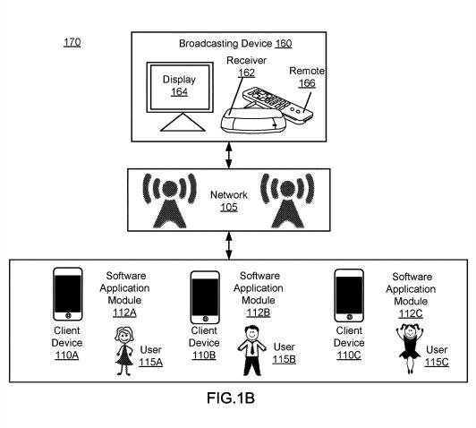 Facebook社の特許の詳細はあなたのスマートフォンのマイクを起動する。