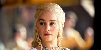Game Of Thrones Season 8が2019年の上半期になることを発表