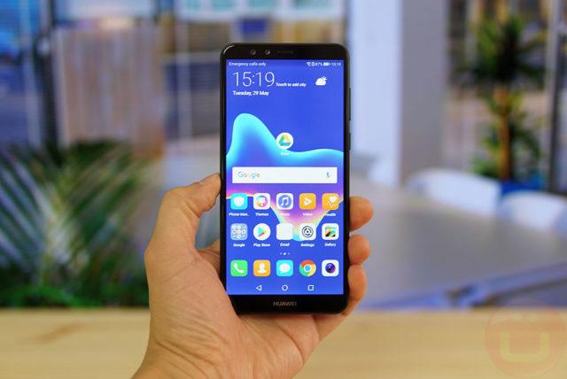 Huawei社は2018年に2億台の携帯電話を出荷予定
