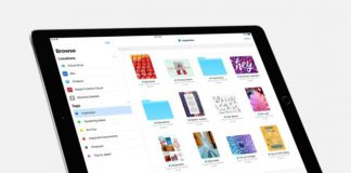 iOS 12 Beta CodeがFace ID付きのiPadのヒントを与える