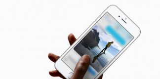 iOS12はiPhoneとiPadにトラックパッド モードを搭載