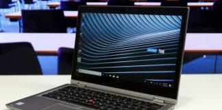 Lenovo ThinkPad L380 Yogaレビュー