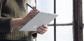Microsoft社の新しいサーフェスタブレットは今週金曜日に購入可能