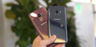 Samsung Galaxy S10は3つのバリアントで発売の可能性