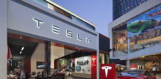 Tesla社は中国での車の製造を開始予定