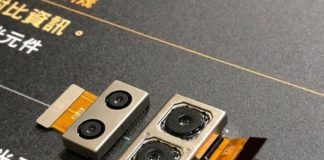 Sony Xperia XZ3、4カメラを発売予定