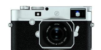 Leica M10-Pは非常に静かなメカニカルシャッター機能を搭載
