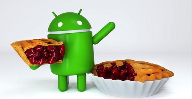 Android 9.0 Pieはデフォルトで「Wi-Fiを自動的にONにする」を可能に