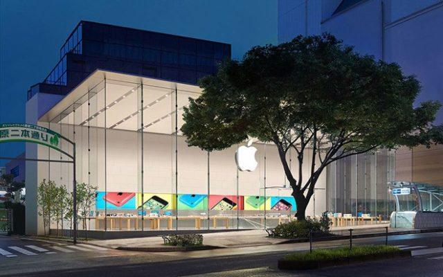 Apple社が反競争的行為について日本で調査される
