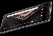 ASUS社、手頃な価格のROGゲームフォンを発売
