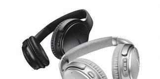 Bose QC35 IIヘッドフォンは今やAlexaのサポートも装備