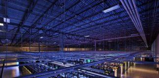 Googleのデータセンターが冷却システムにAIを使用