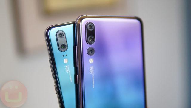Huawei社が今や世界で2番目の販売大手