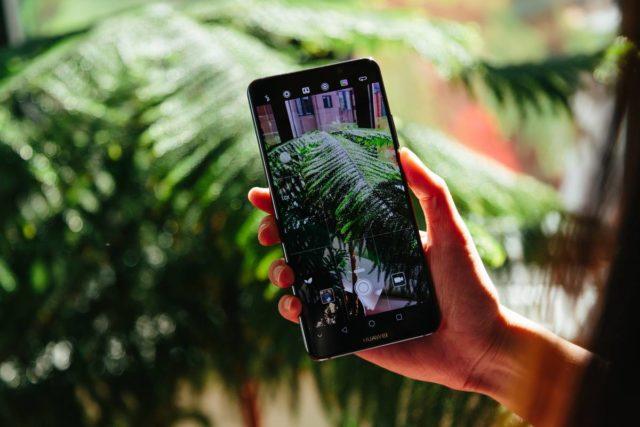 Huawei Mate20 プロセッサはKirin980になる予定