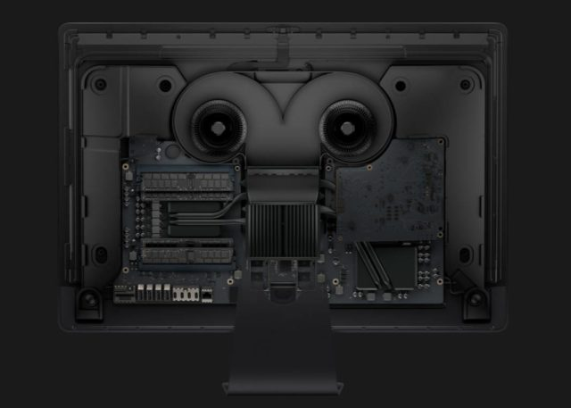Apple社の特許がサブウーファー内臓のiMacについてヒントを与える
