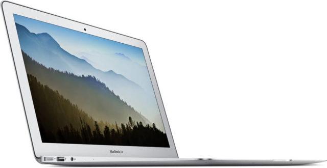 新MacBook Airは2018年第3四半期末に登場予定