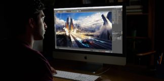 Apple社のMacハードウェアの売上高7年間低迷