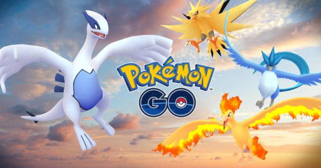 Pokemon GO対人戦、年内実装