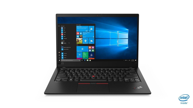 Lenovo、第10世代Intel CPU搭載のThinkPadを多数発表 一挙紹介 | Ubergizmo ...