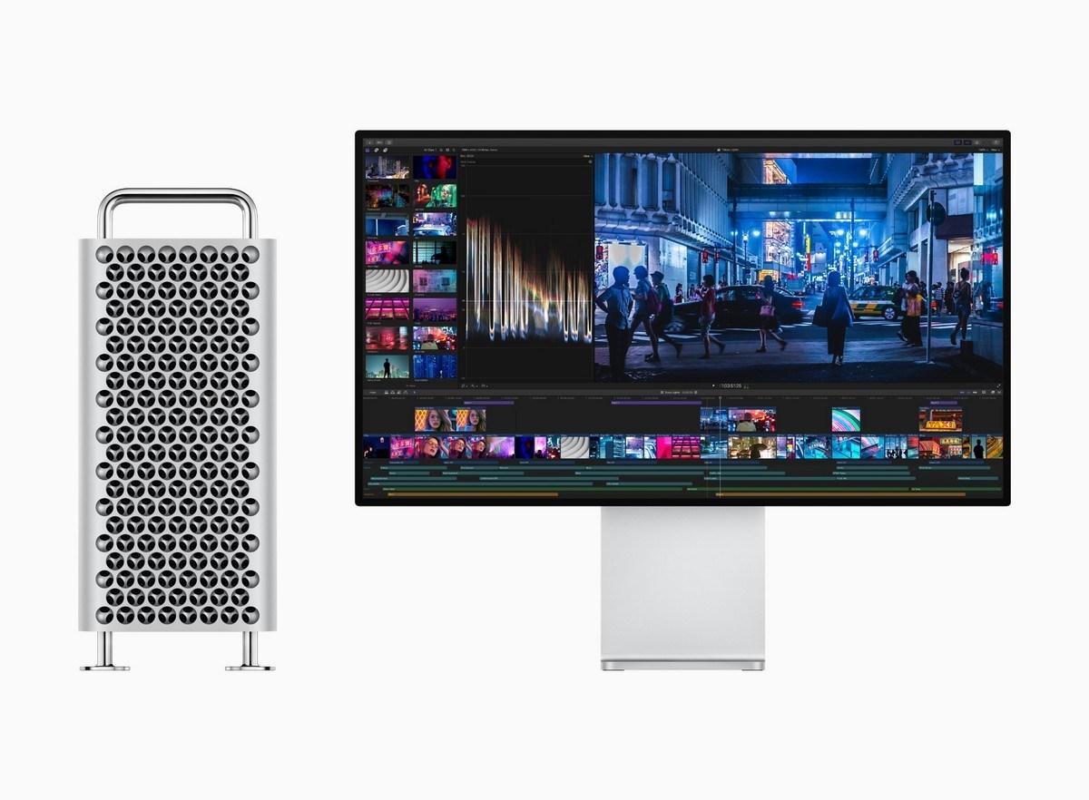 フルスペックは574万円! 予約がスタートしたMacProの価格が異次元
